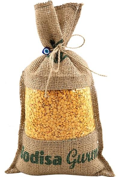 Bodisa Gurme Mardin Sarı Mercimek 1 kg