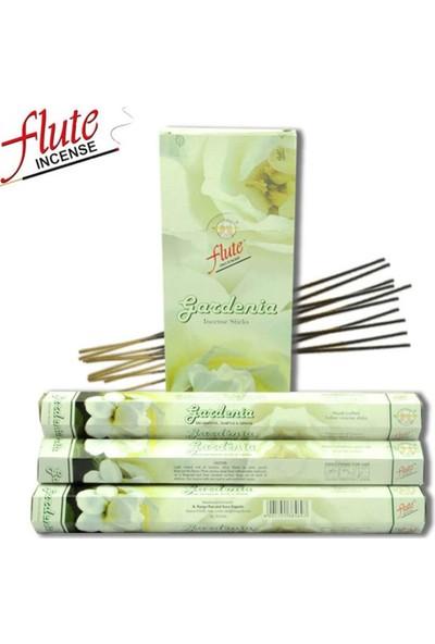Flute Gardenya Tütsü 1 Kutu 6 x 20 Adet