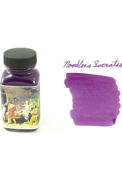 Noodlers Şişe Mürekkep Socrates 3 Oz 19082