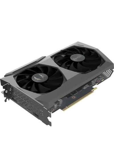 Zotac Gaming GeForce RTX3070 Twin Edge OC 8GB GDDR6 256Bit (DX12) Ekran Kartı ZT-A30700H-10P