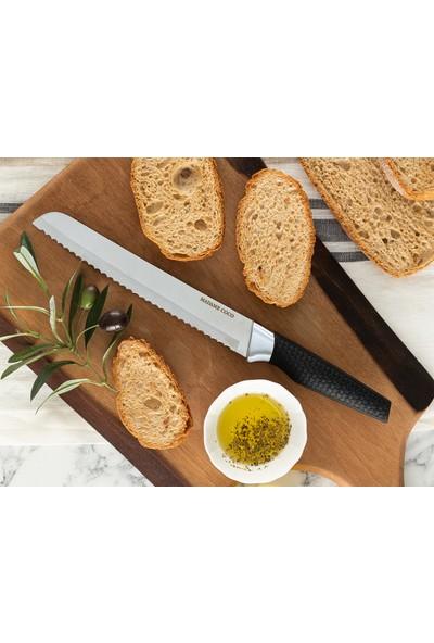Madame Coco Nuit Ekmek Bıçağı