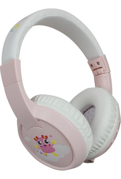 Auvc Çocuk Bluetooth Kulaklık (Yurt Dışından)
