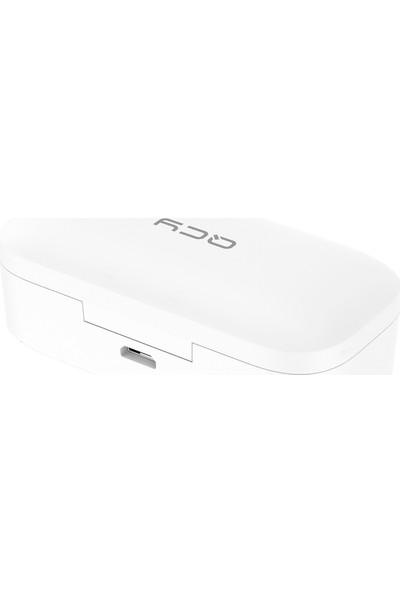 Qcy T5 Bluetooth 5.1 Tws Kulakiçi TWS Kulaklık (Yurt Dışından)