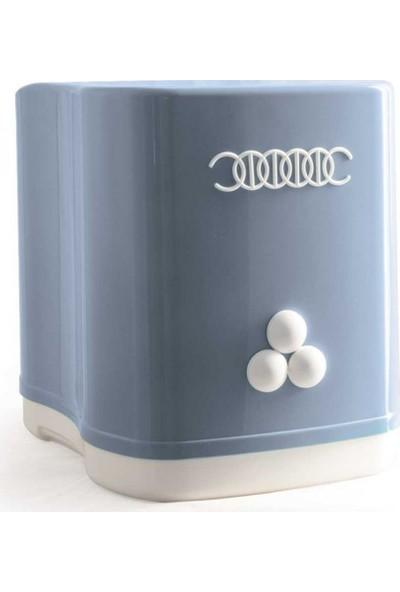 Pure Puredrop Kapalı Kasa R/o 5A 3.2 Galon Pompalı