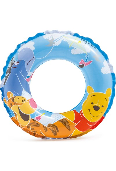 Intex 58228 Winnie The Pooh Simit 51 cm
