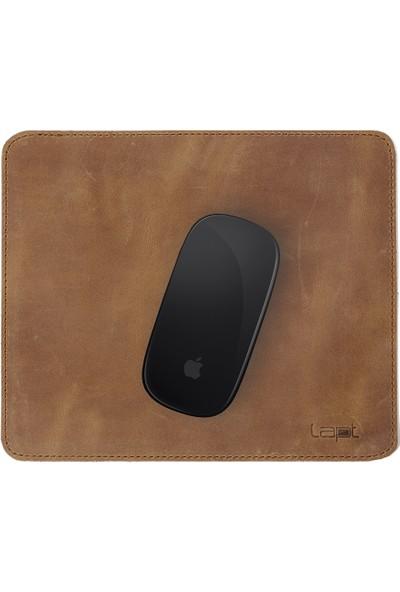 Lapt Kare Deri Mousepad