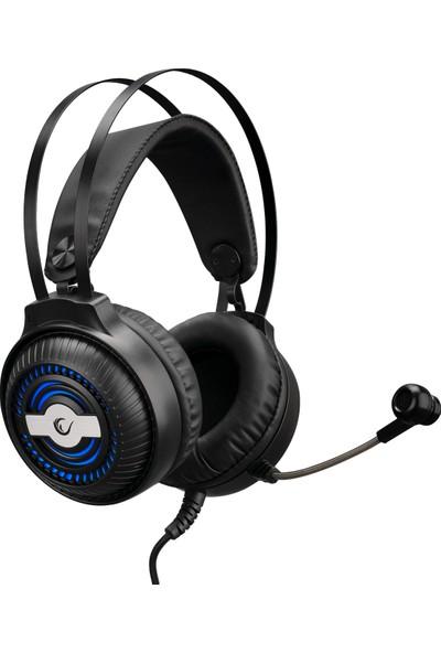 Rampage K29 Thunder Mikrofonlu Gaming Oyuncu Kulaklık Işıklı