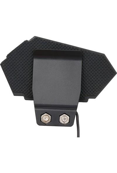 Auvc Motosiklet Kask Kulaklık Bluetooth 4.0 + Edr Kulaklık (Yurt Dışından)