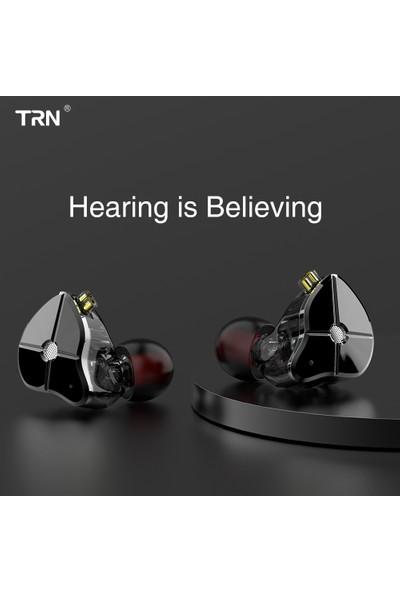 Trn St1 1dd 1ba Hibrid Kulak Kulaklık (Yurt Dışından)