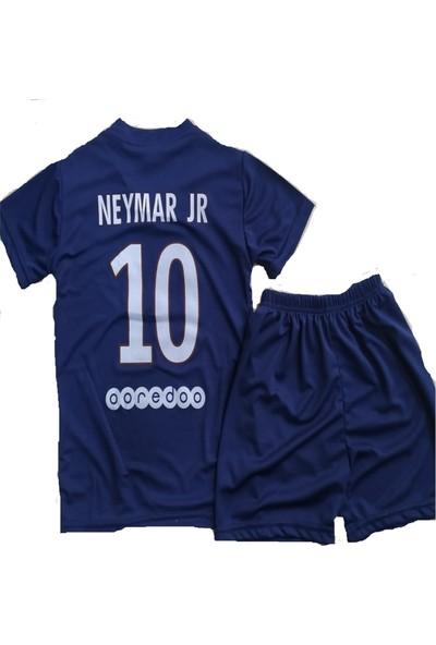 Bigbomb Çocuk Neymar Forması Paris Forması