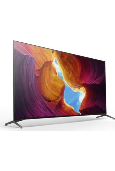 """Sony KD-55XH9505 55"""" 139 Ekran Uydu Alıcılı 4K Smart LED Tv"""