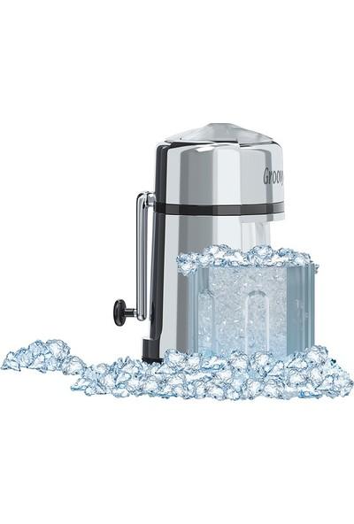 Biradlı Buz Kırıcı