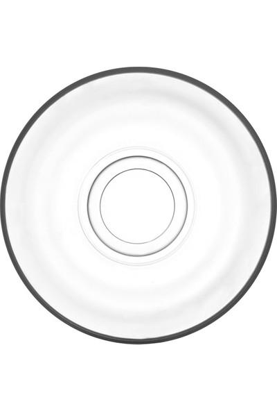 Lav Çay Tabağı 6'Lı 20020