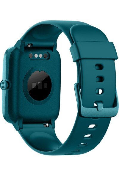 Ixtech Diyet Saatim Yeşil Akıllı Saat