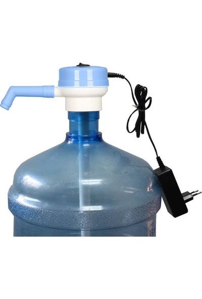 Oxy La Bella Damacana Elektrikli Su Pompası Adaptörlü
