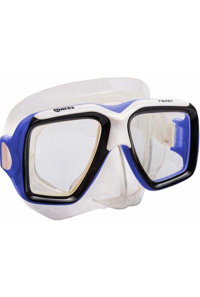 Mares Rover Maske