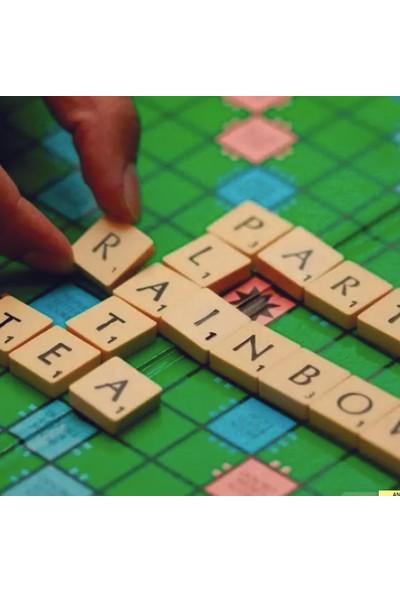 Kelime Üretme Oyunu