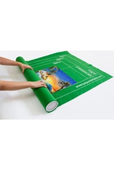 Smart Fox Sar Puzzle Halısı 500-3000 Parça Için