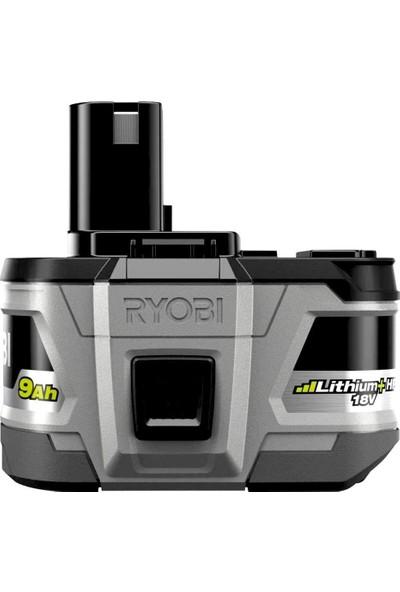 Ryobi RB18L90 18VOLT / 9,0 Ah Li-Ion Yedek Akü