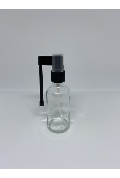 Şişecam Şeffaf Cam Ağız Sprey 5x50 ml
