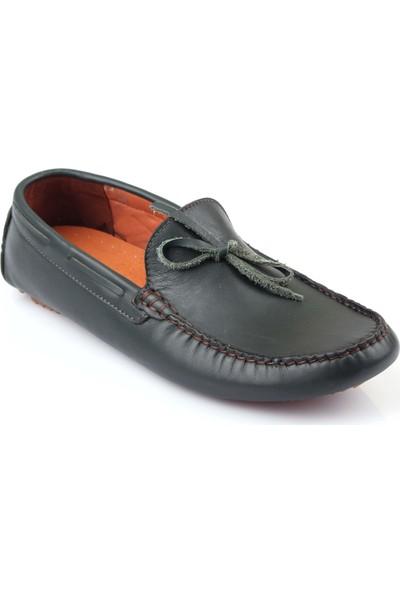 Detector Deri Günlük Erkek Ayakkabı HS703