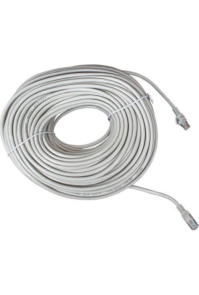 Cat6 Patch Ethernet Internet Kablosu - 10M