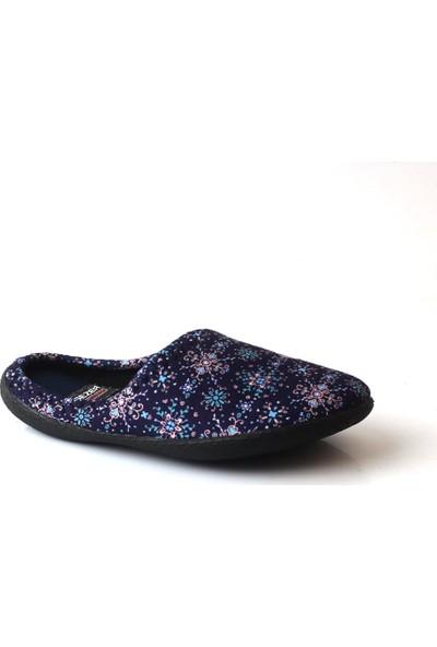 Wow Ayakkabı Kadın Kışlık Terlik