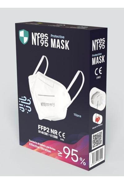 Nefes N95 Maske