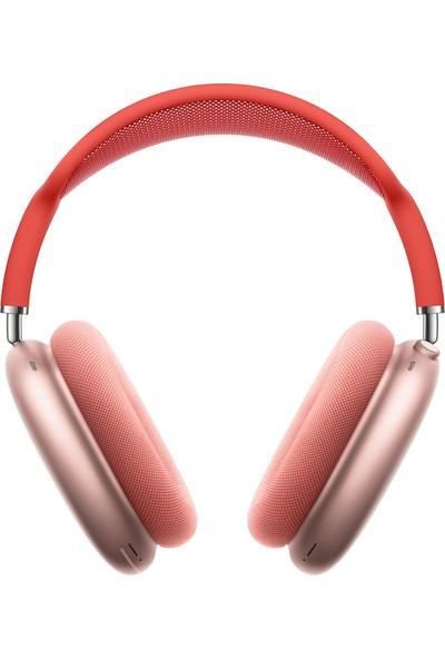 Apple AirPods Max Bluetooth Kulaküstü Kulaklık - Pink - MGYM3TU/A (Apple Türkiye Garantili)