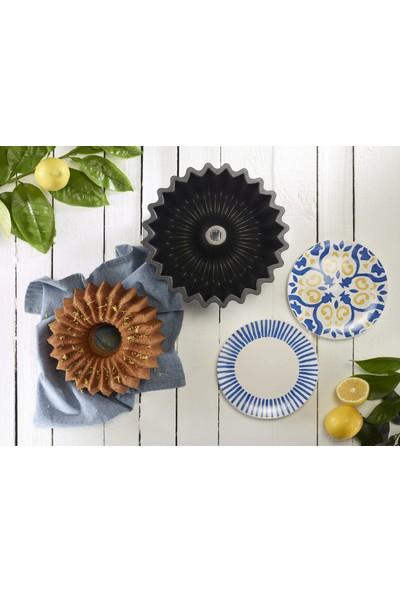 Any Home New Wave Titanium Artistan Bakeware Barnite 26 cm