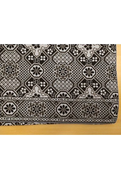 Başaran Tekstil Başaran 6 Metrekare Osmanlı Halı Örtüsü Çok Amaçlı Pike, Halı Koruyucu