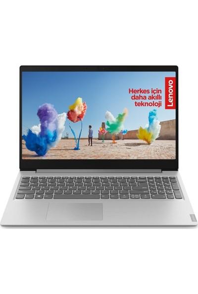 """Lenovo Ideapad S145-15IKB Intel Core i3 7020U 12GB 1TB 512GB SSD Freedos 15.6"""" Taşınabilir Bilgisayar 81VD00E7TX22"""