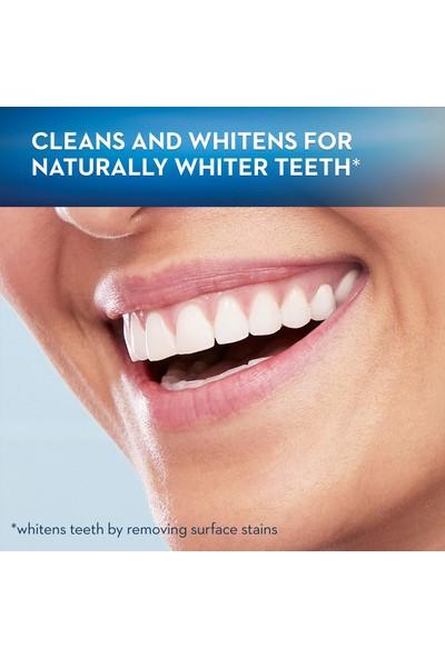 Oral-B 3D White Pilli Diş Fırçası (Yurt Dışından)