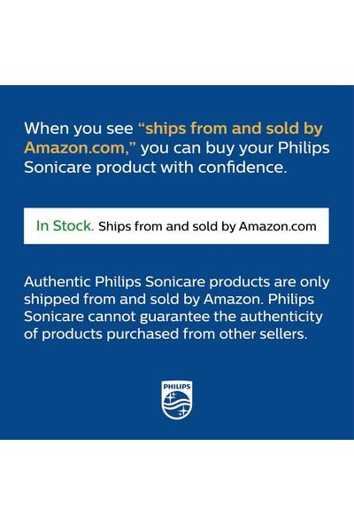 Philips Sonicare Protectiveclean 4100 Şarjlı Diş Fırçası (HX6810/50) (Yurt Dışından)