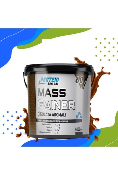 Protein Zamanı Whey Protein Tozu 3750 gr 125 Servis + Shaker