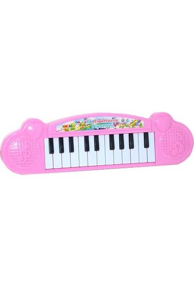 CANALI Pilli Oyuncak Küçük Piyano