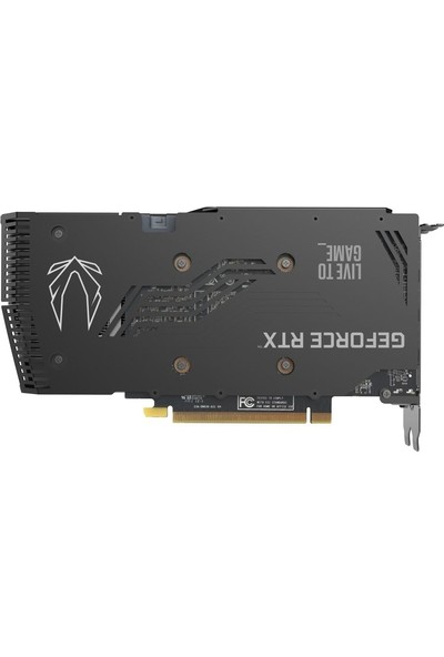 Zotac Twin Edge GeForce RTX 3060Ti 8GB 256Bit GDDR6 PCI-Express 4.0 Ekran Kartı (ZT-A30610E-10M)