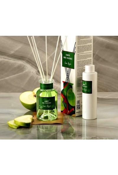Gloria Green Apple Bambu Çubuklu Oda Kokusu