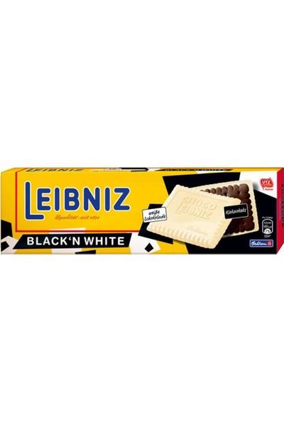 Leıbnız Choco Black'n White 125GR