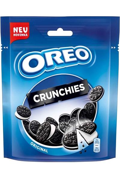 Oreo Oreo Crunchies Original 110 gr