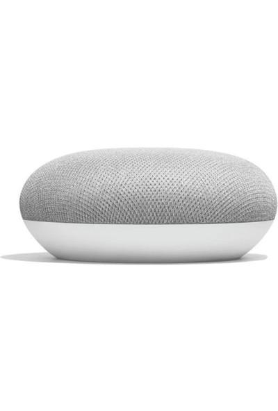 Google Home Mini Akıllı Ev Asistanı 2'li Paket