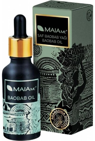 Maia Baobab Yağı 20 ml