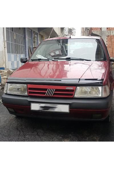 Cappafe Fiat Tempra Ön Kaput Koruyucu Rüzgarlığı 1989-2000 Yılı Arası