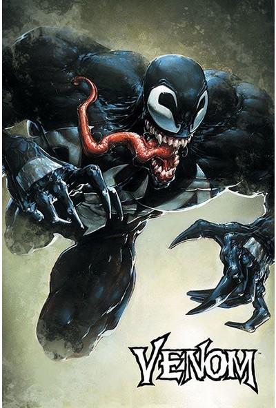 Maxi Poster Venom (Leap)
