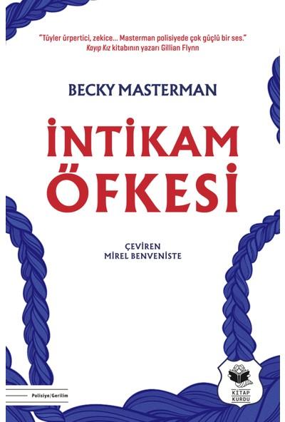 İntikam Öfkesi - Becky Masterman