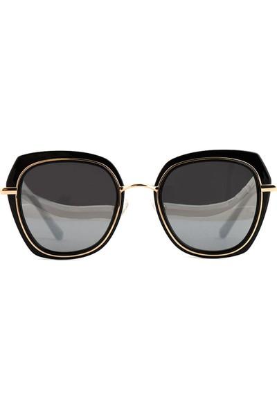Vintage Vts 0211 C04 51 23 147 Kadın Güneş Gözlüğü