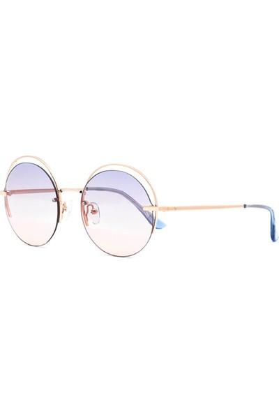Vintage Vts 0152 C01 55 Kadın Güneş Gözlüğü
