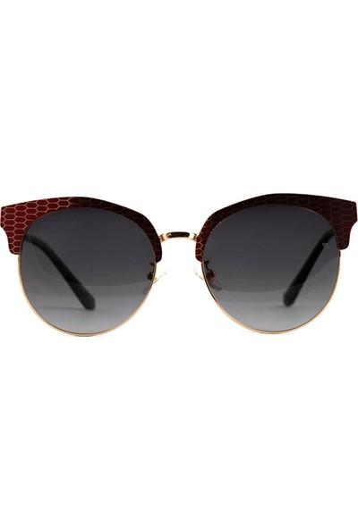 Vintage Vts 0214 C03 53 18 145 Kadın Güneş Gözlüğü