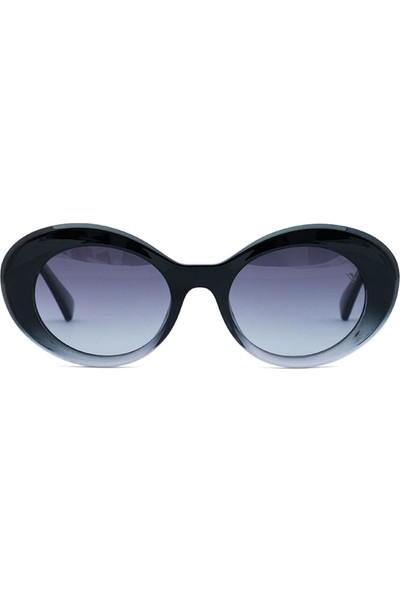Vintage Vts 0158 C02 50 Kadın Güneş Gözlüğü