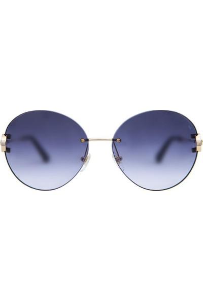 Vintage Vts 9005 C01 59 16 Kadın Güneş Gözlüğü